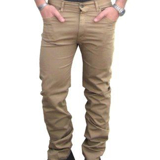 Pantalone-HOLIDAY-Jeans-MADE-IN-ITALY-mod-PANAMA-Uomo-COTONE-TG-46-48-50-52-54-56-58-60-Elasticizzati-Comfort-B075R73Z43