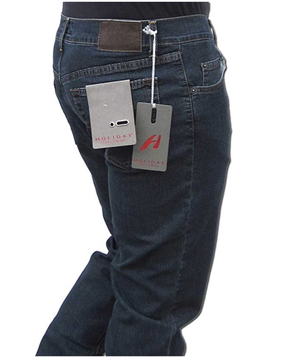 Alexander holiday jeans