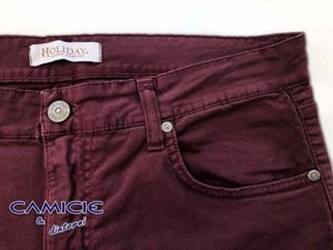 Holiday jeans pilor